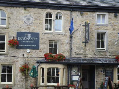 Grassington dog-friendly pubs and walks, North Yorkshire - Driving with Dogs