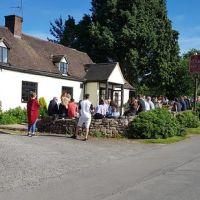 Wyre Forest dog-friendly pub and dog walk, Worcestershire - Wyre forest dog-friendly pub.jpg