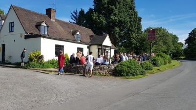 Wyre Forest dog-friendly pub and dog walk, Worcestershire - Driving with Dogs