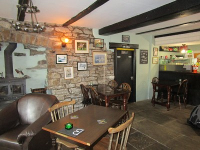 Moorland dog walk and dog friendly pub, Cumbria - Driving with Dogs