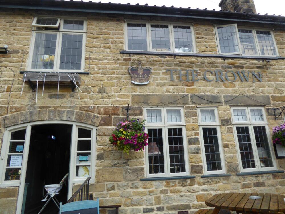 Dog-friendly B&B and inn on the Moors, North Yorkshire - North Yorkshire dog-friendly pubs