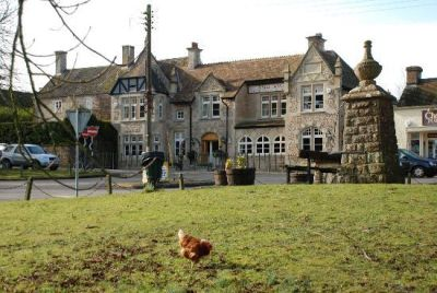 A357 dog walk and dog-friendly pub, Somerset - Driving with Dogs