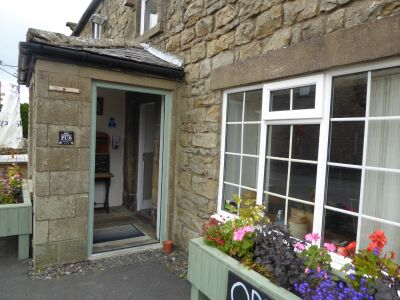 A68 Outstanding community country pub, Northumberland - Driving with Dogs