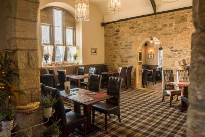 A1 Dog-friendly country inn and a dog walk, Northumberland - Driving with Dogs