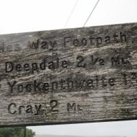 Dalesway dog walk and dog-friendly pub, North Yorkshire - Yorkshire dog-friendly pub and dog walk