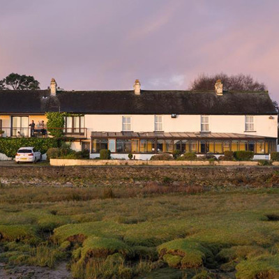 The Bay Horse, Cumbria - Driving with Dogs