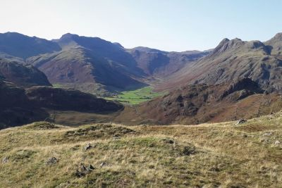 Lake District dog-friendly pub and dog walk, Cumbria - Driving with Dogs