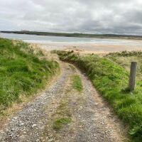 Stunning sandy beach, Scotland - Sandside 3.jpg