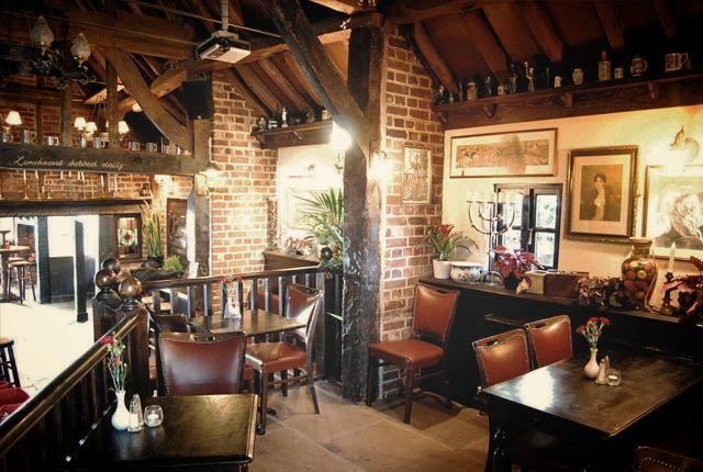 Dog-friendly inn and dog walk near Oxford, Oxfordshire - Dog-friendly pub and dog walk near Oxford.jpg