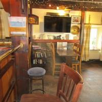 A487 hilltop dog-friendly inn near Fishguard, Wales - IMG_6033.JPG