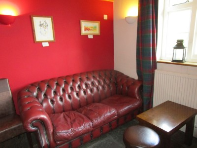 Dog-friendly pub near Pluckley, Kent - Driving with Dogs