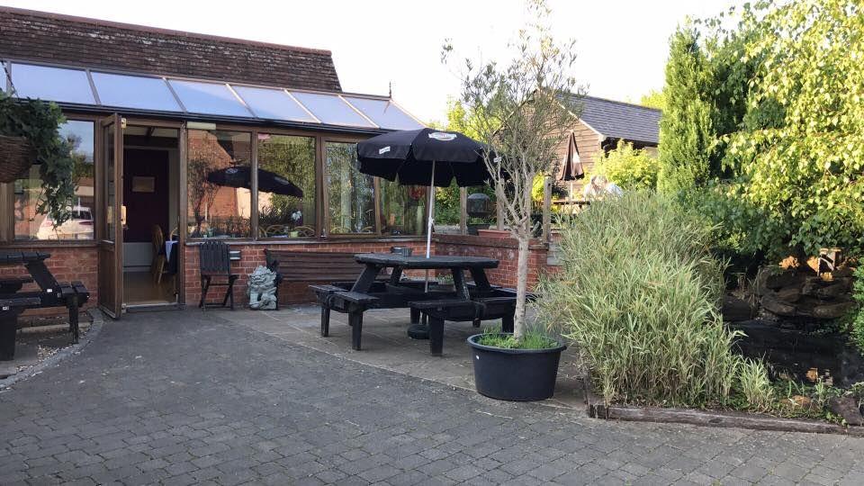 A5 dog-friendly pub near Leighton Buzzard, Bedfordshire - Dog-friendly pub near Leighton Buzzard