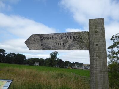 Otterburn Mills cafe and dog-friendly shop, Northumberland - Driving with Dogs