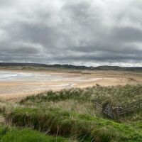 Stunning sandy beach, Scotland - Sandside 1.jpg