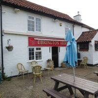 A153 Country pub and dog walk near Woodhall Spa, Lincolnshire - Lincolnshire dog walks