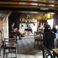 Really good dog walks and a quirky pub near Swanage, Dorset - IMG_0317.JPG