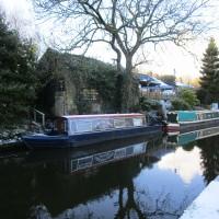 Caldon Canal dog-friendly pub and dog walk, Staffordshire - Staffordshire dog walk and dog-friendly pub